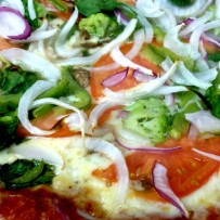Highest Quality Ingredients – Delicious Pizza
